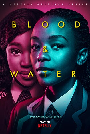 Blood and Water (2020)